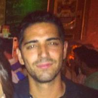 David Medina González