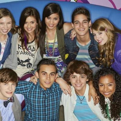Tv Time Every Witch Way Tvshow Time