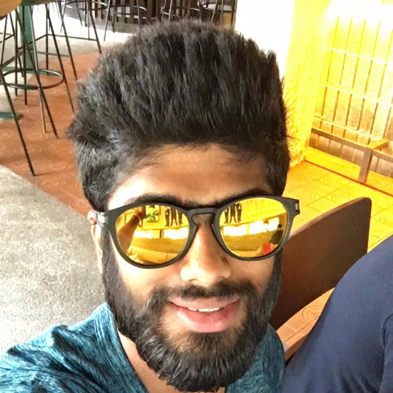 Vikas Jaganathan