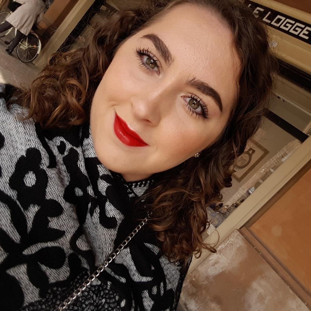 Maria Cristina Maestri
