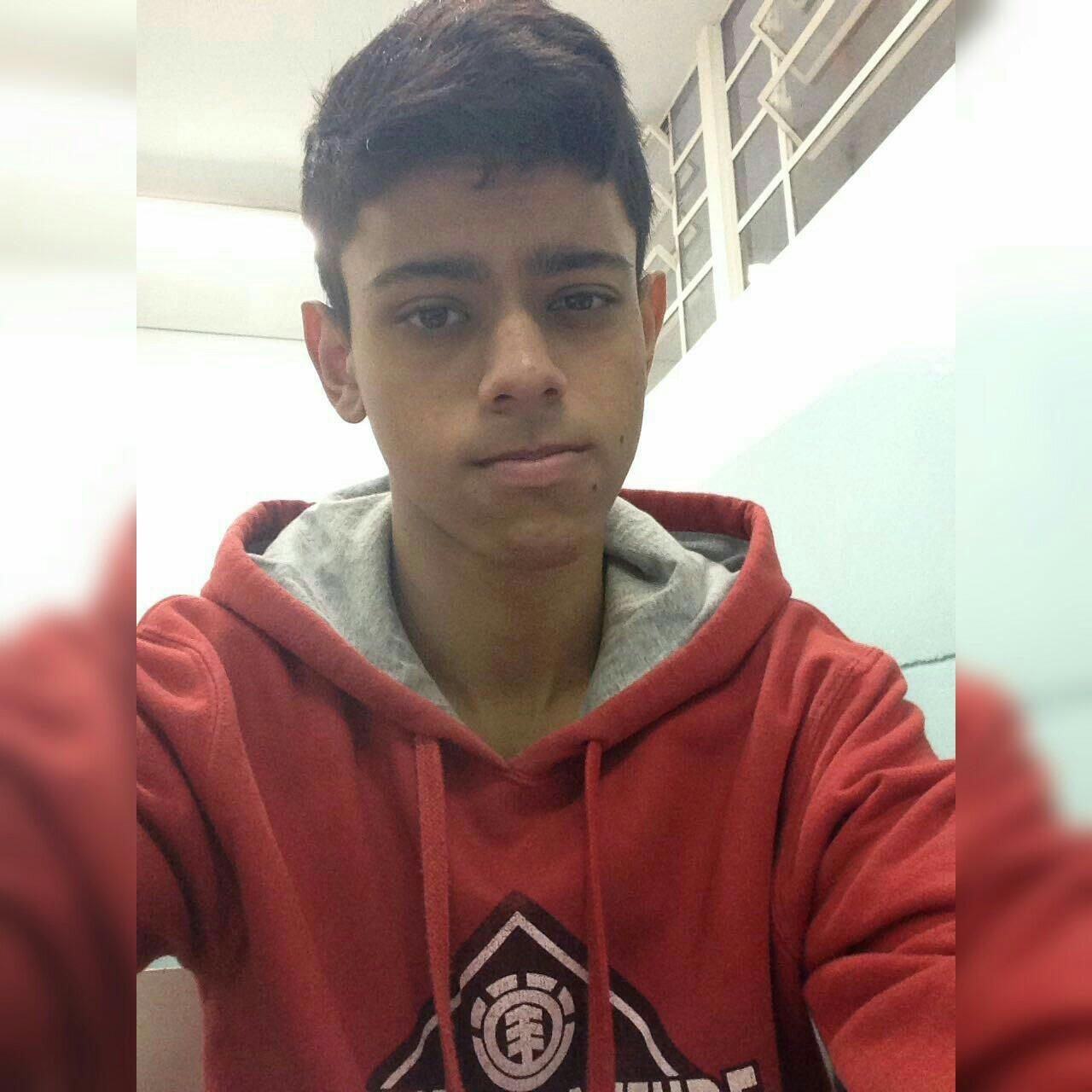Nicolas Anaia