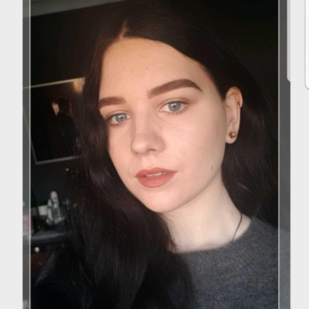 Megan Bulmer