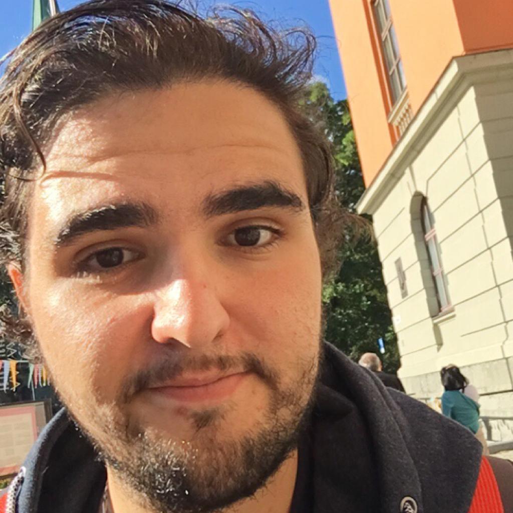 Florian Angevin