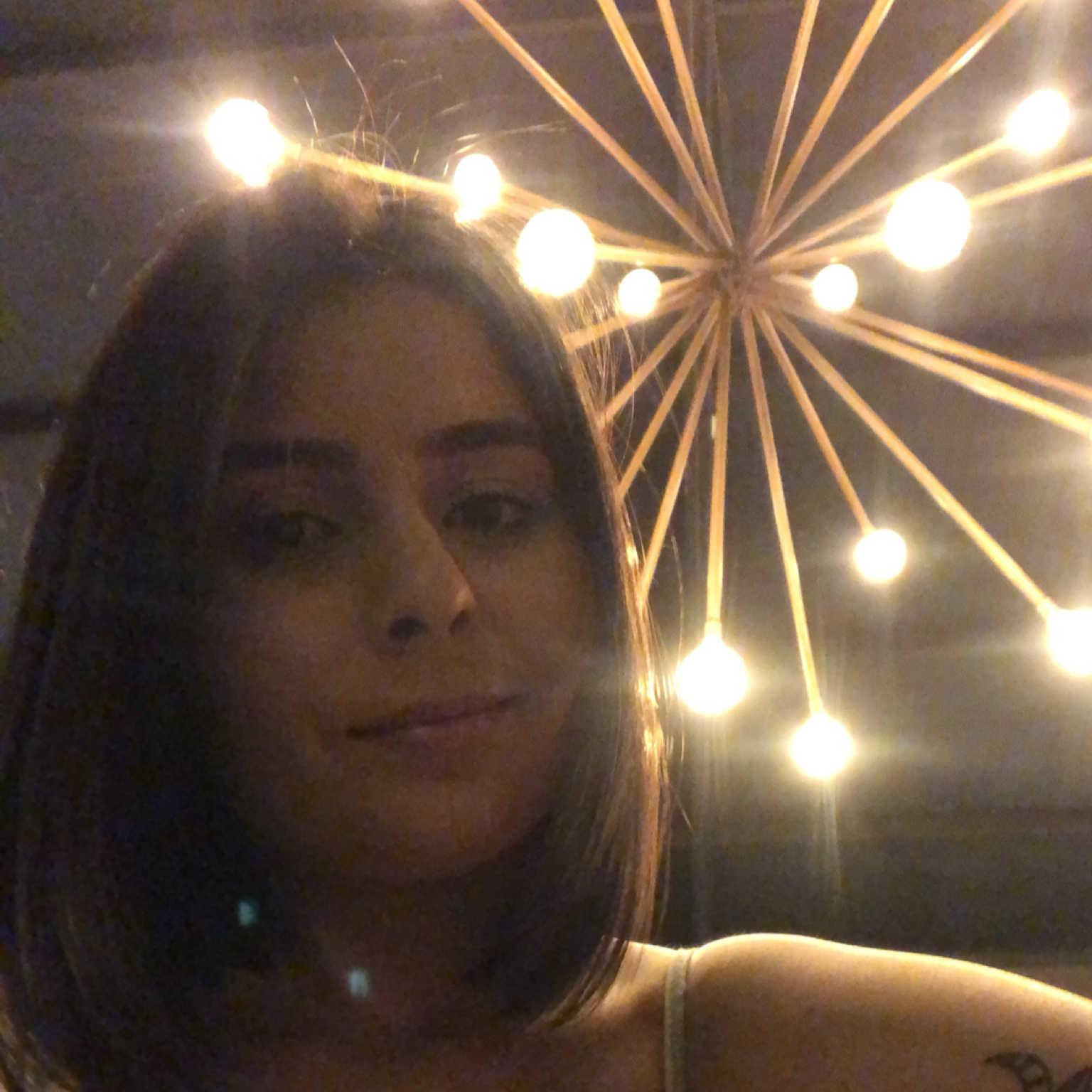 Camila Carrijo