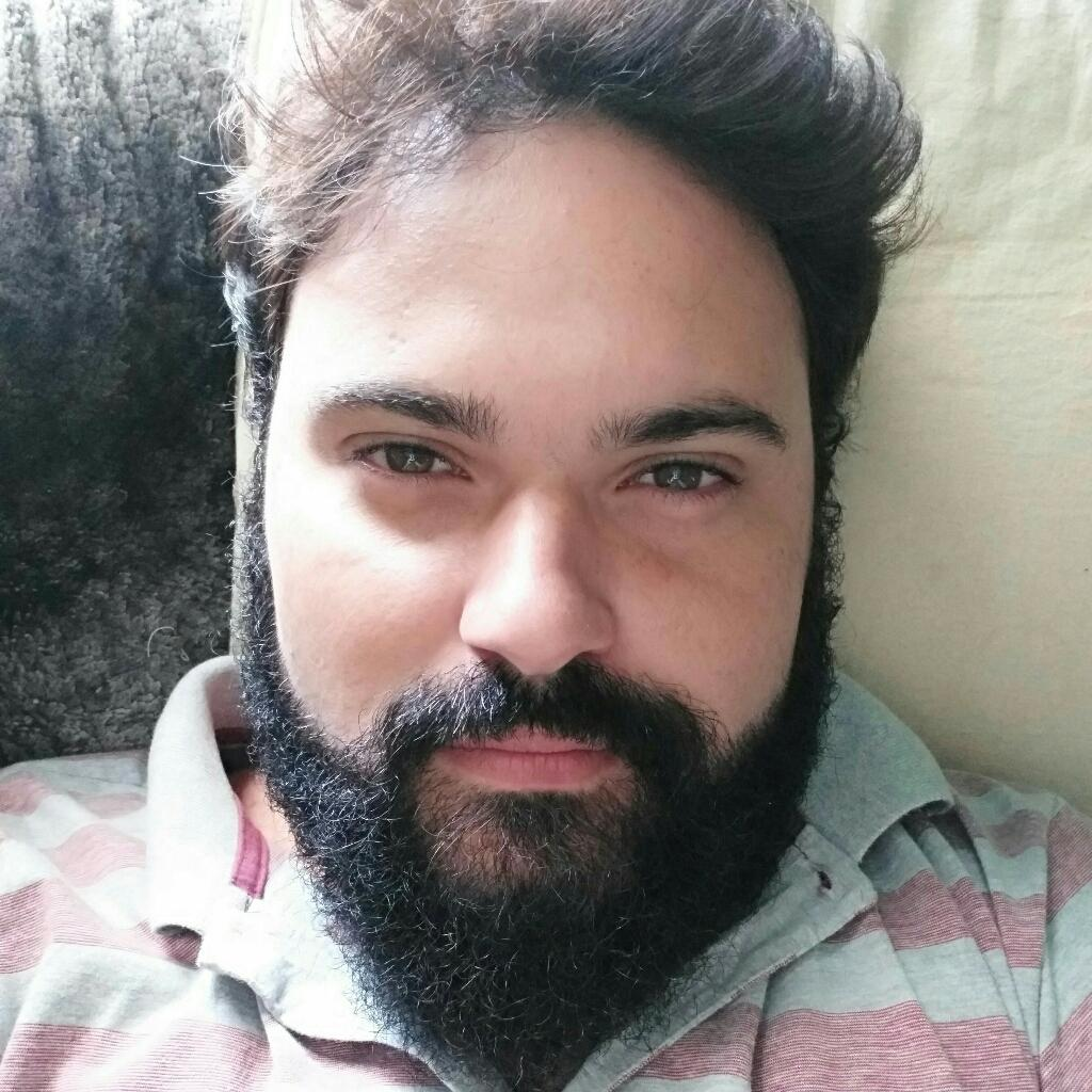 Sérgio Nunes