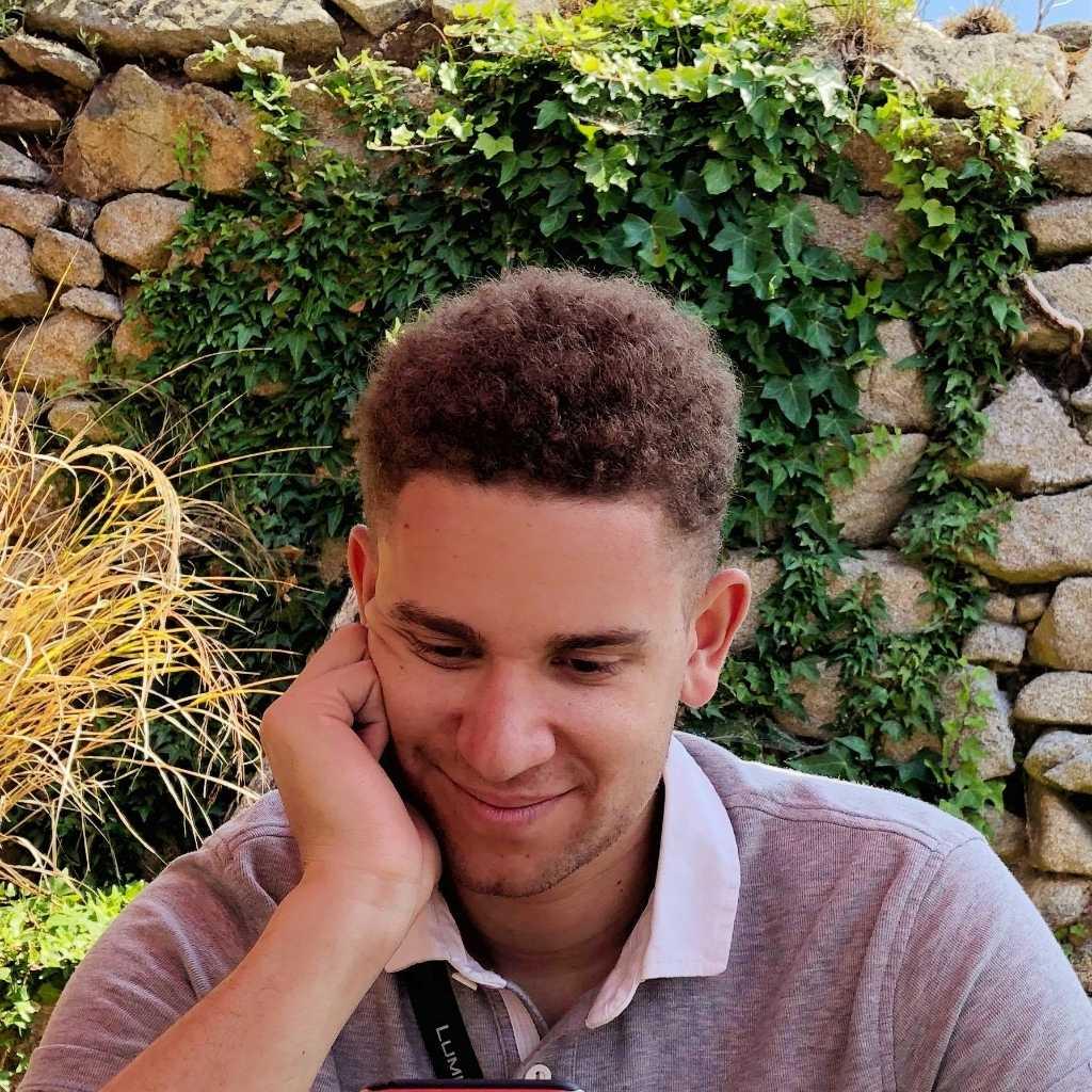 Tarek Ahamada