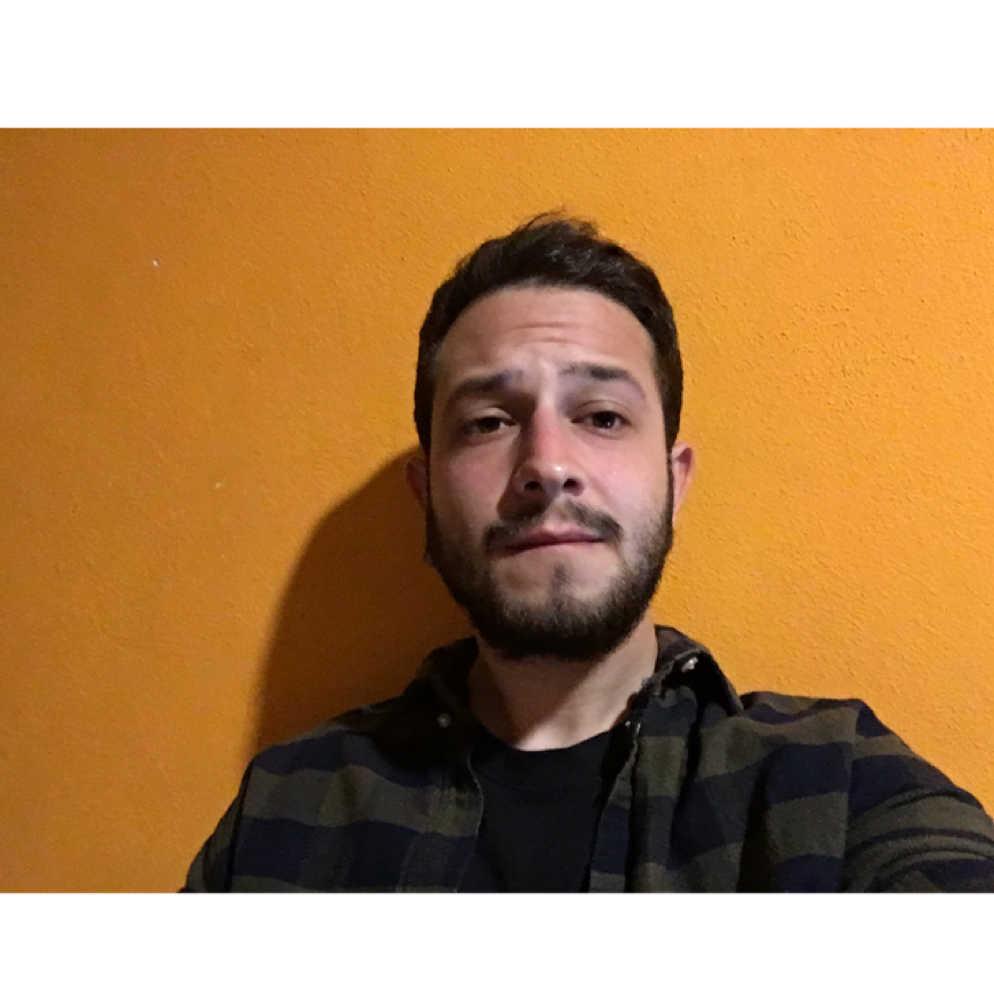 Fabrizio Francesco Rudilosso