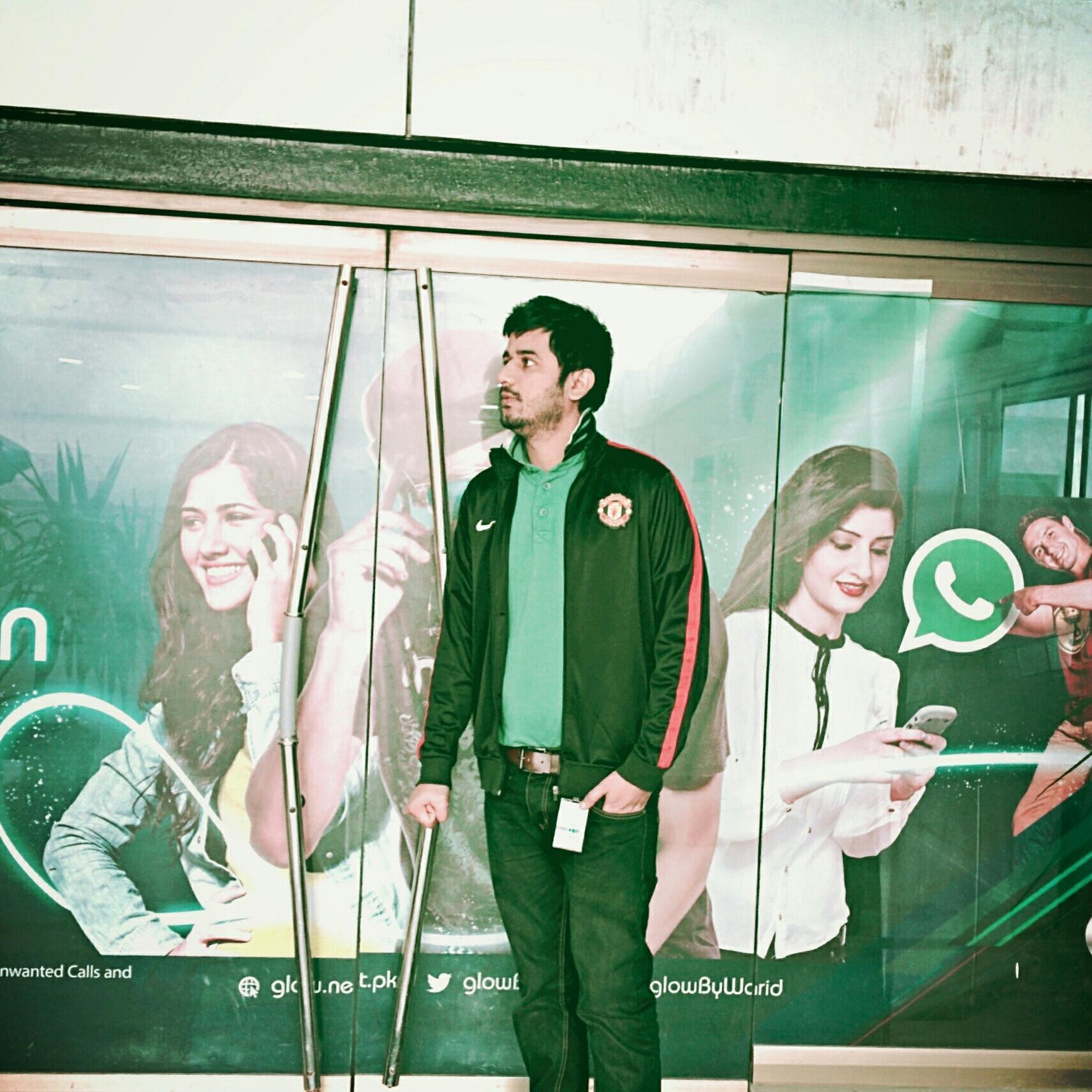 Jawad Raffaq