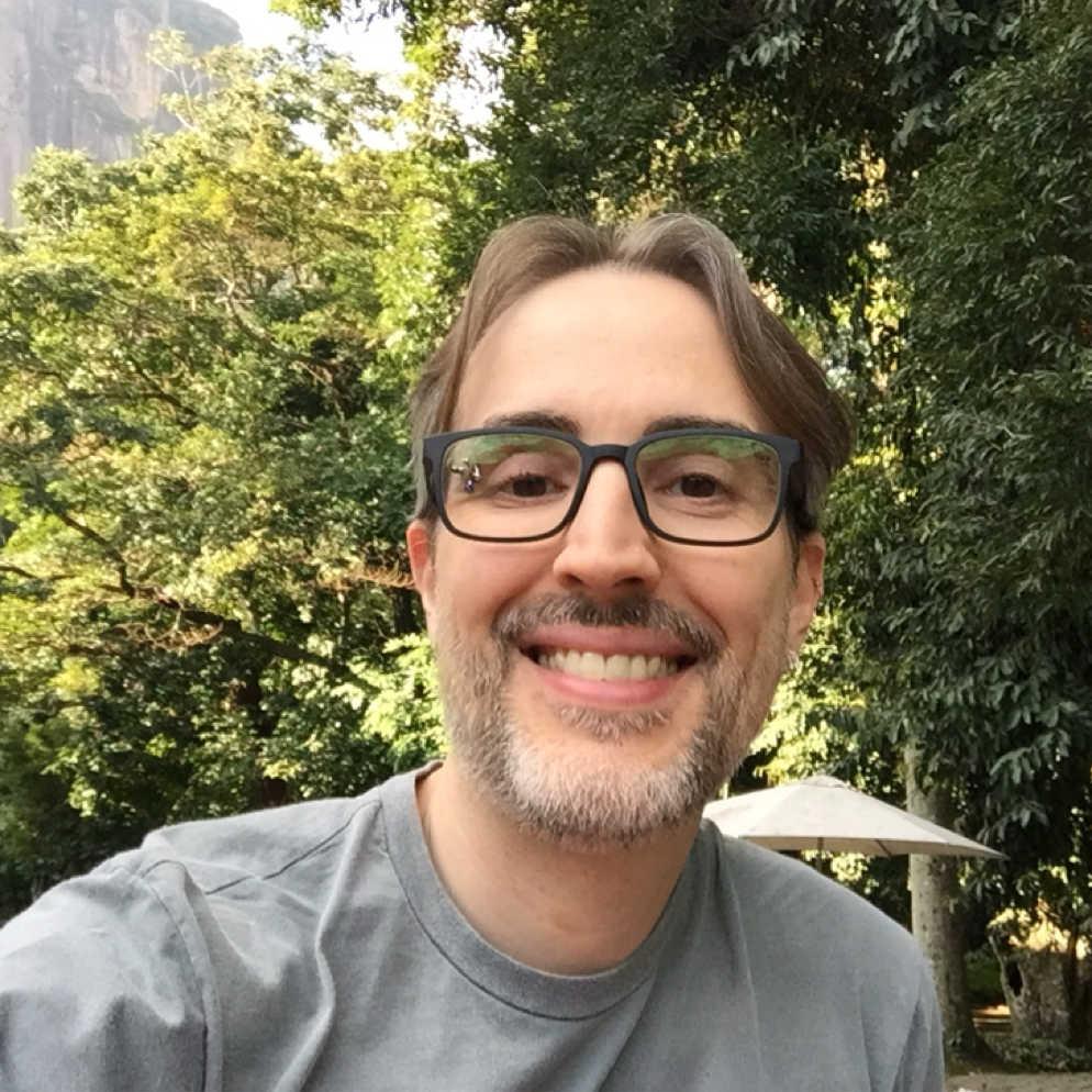 Gus Corrêa