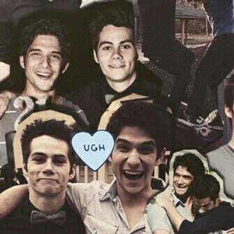 What the hell is a Stiles? 😍