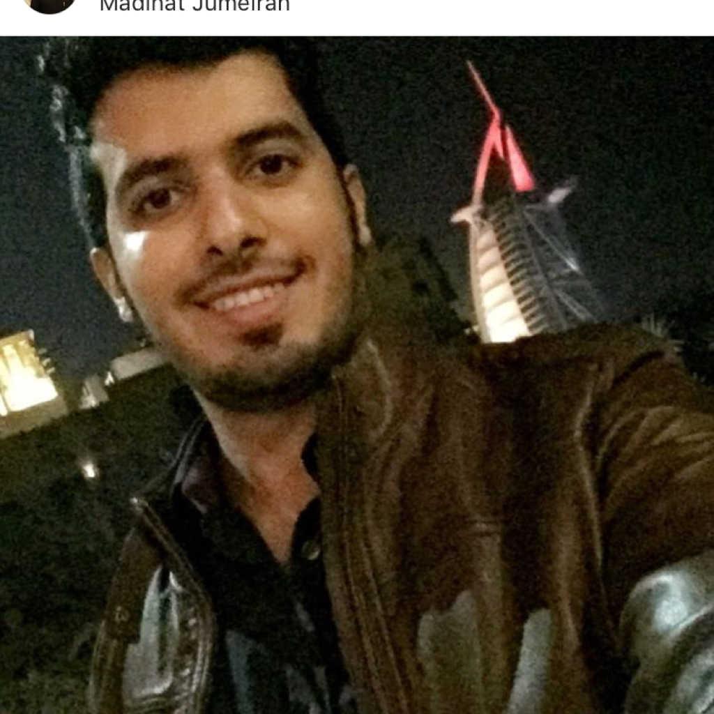 Mohammed AlNamlah