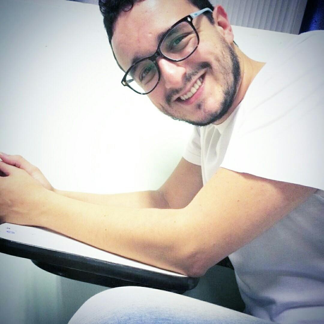 Gustavo Meirelles
