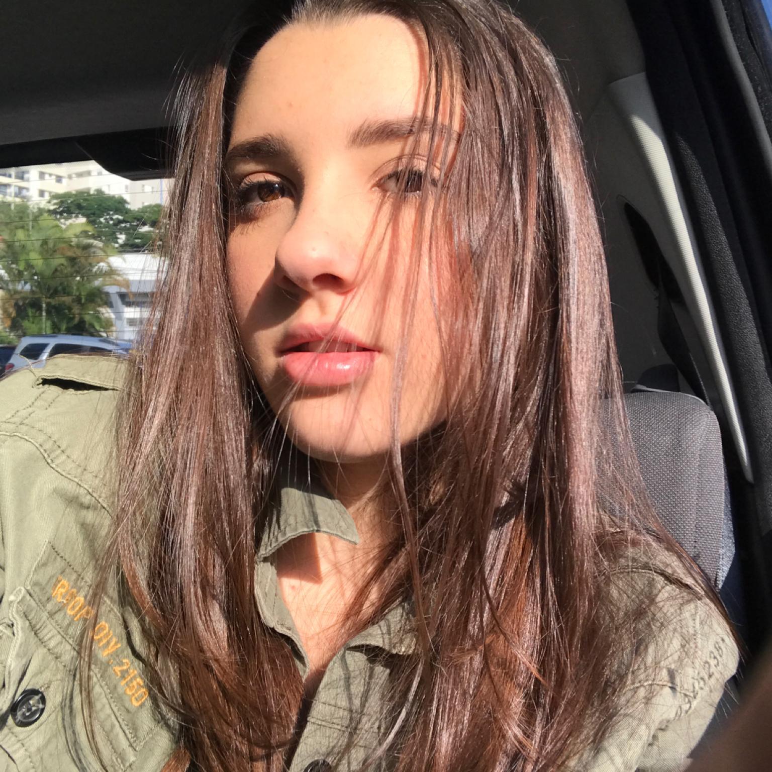 Mariana Cristofaro