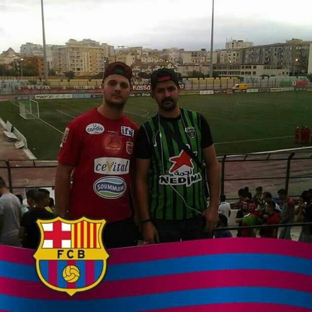 Lounis Youcef