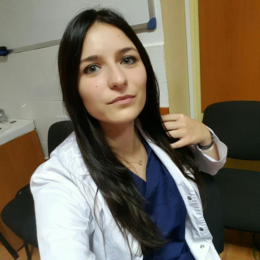 Cristina Codreanu