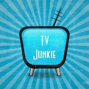 TVJunkie 📺💉