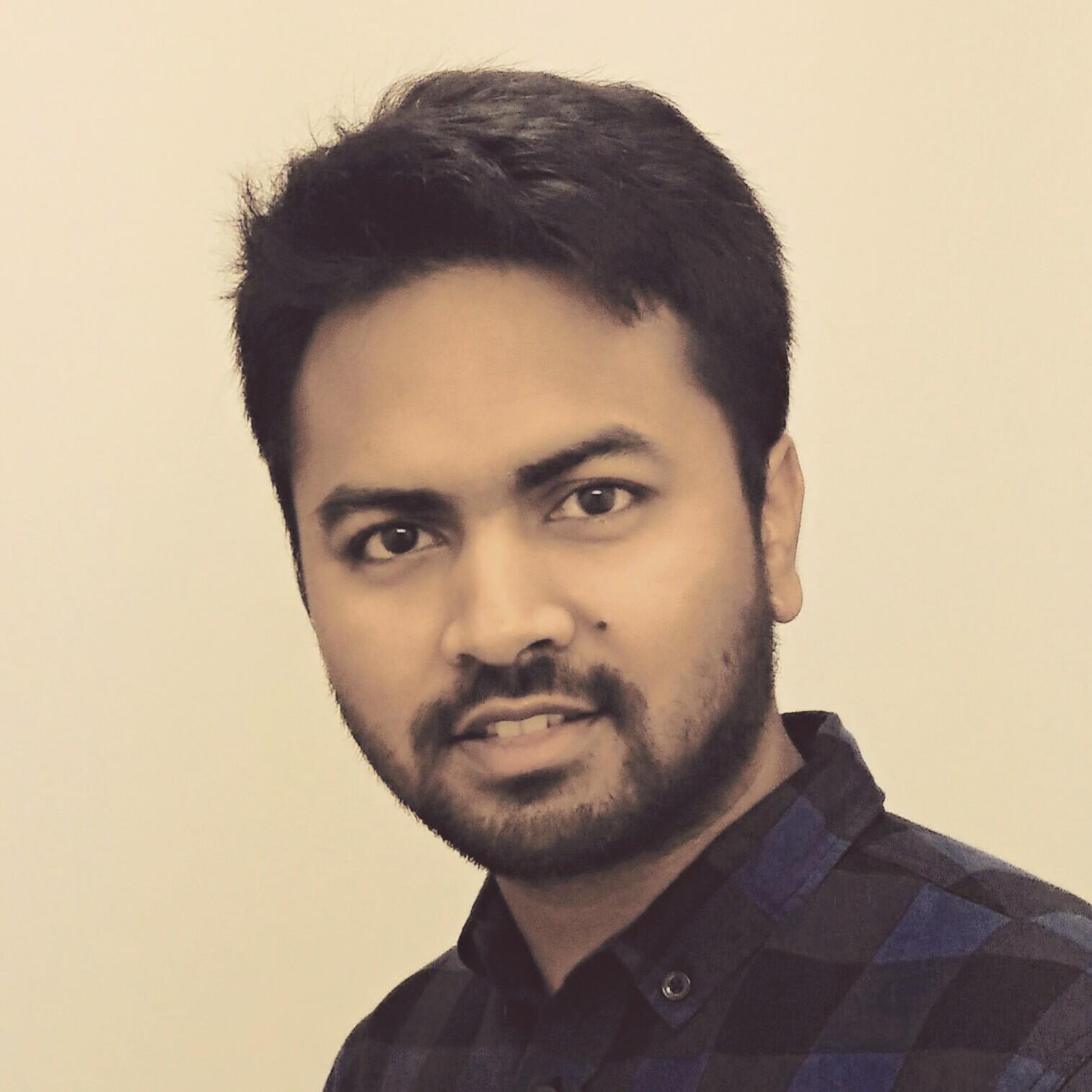 Touhid Rahman