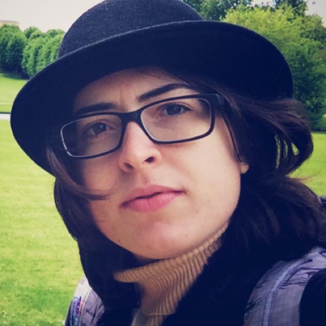 Samantha Ovídio