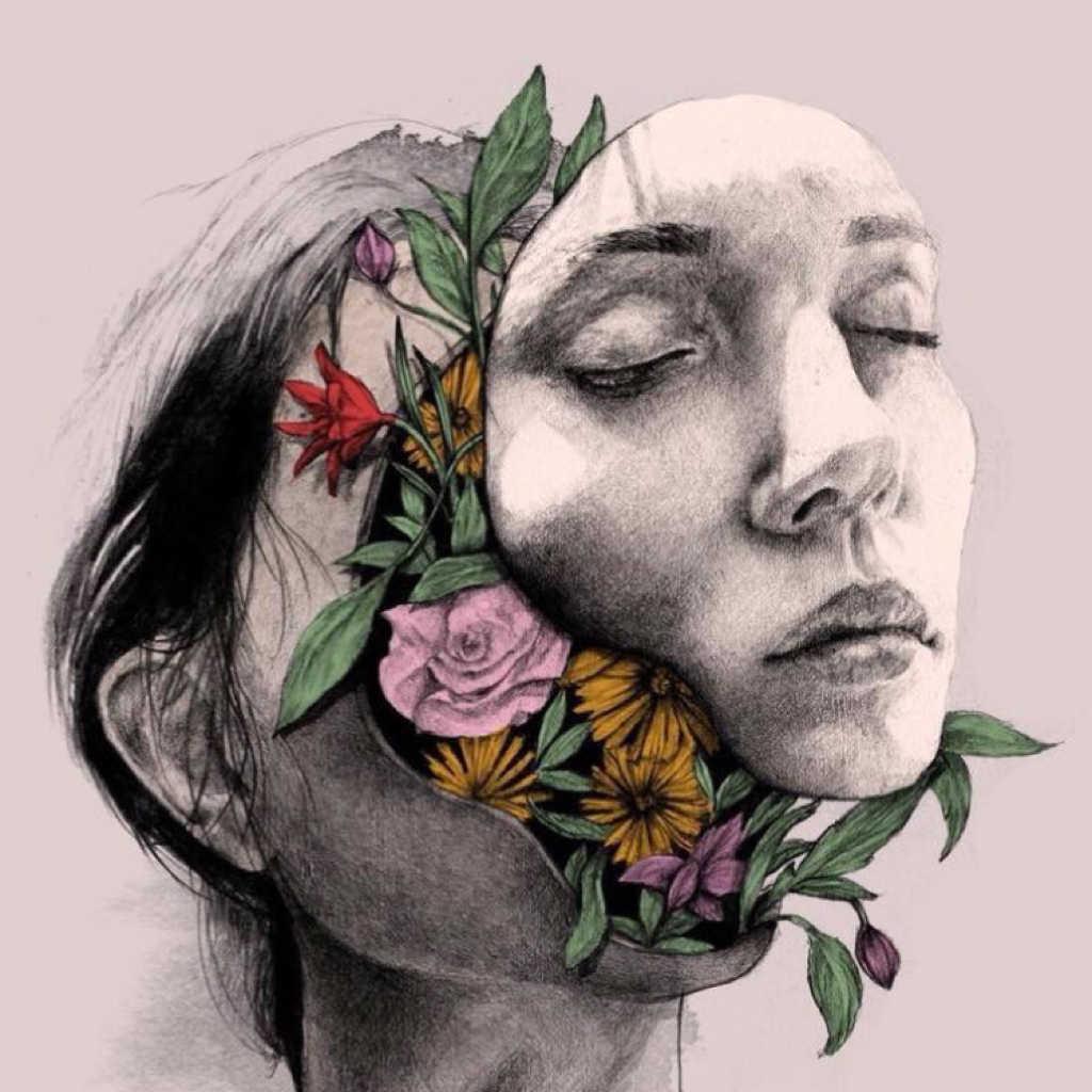 lilysunflowery