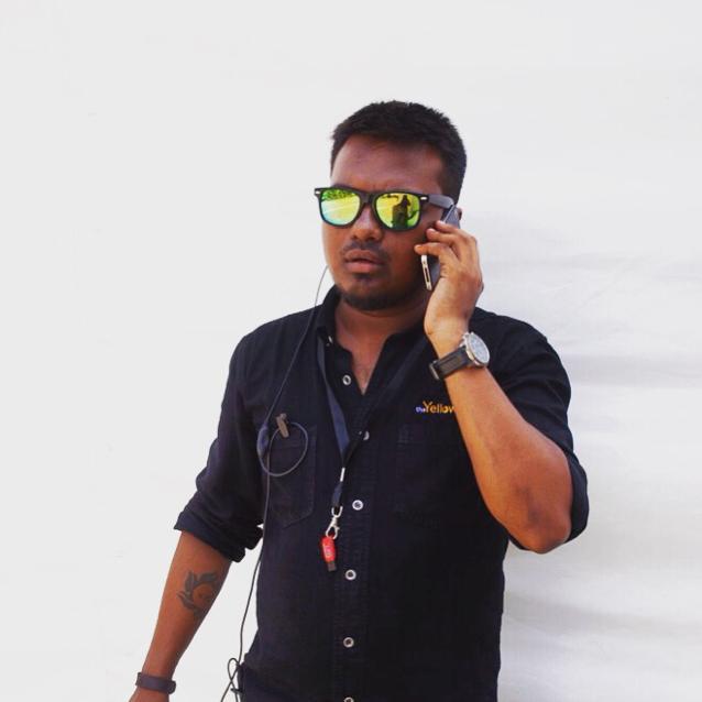 Rishav Ghose Chaudhuri