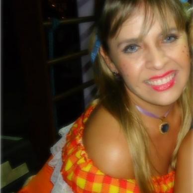 Eneida Castro