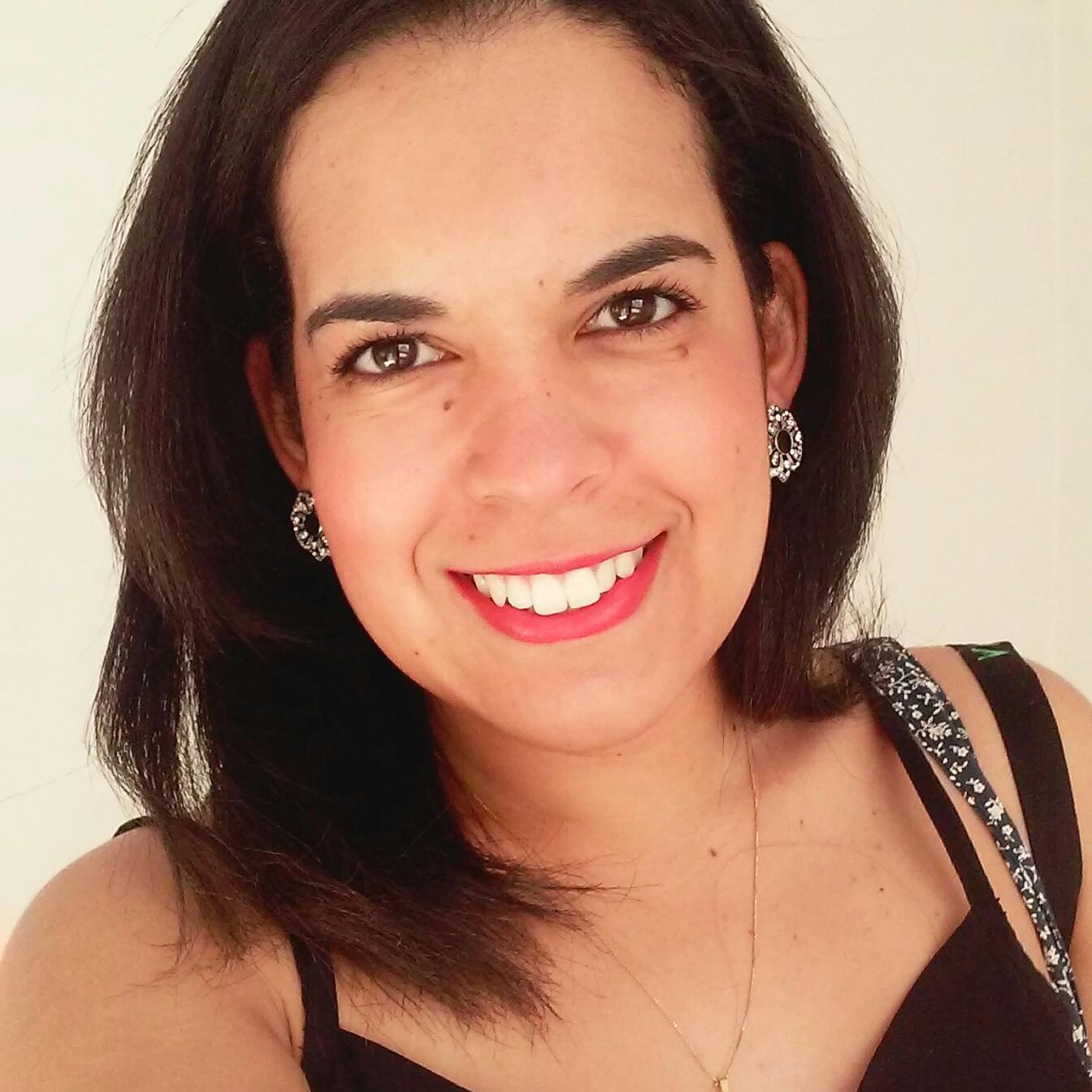 Fabiana Araújo Silva