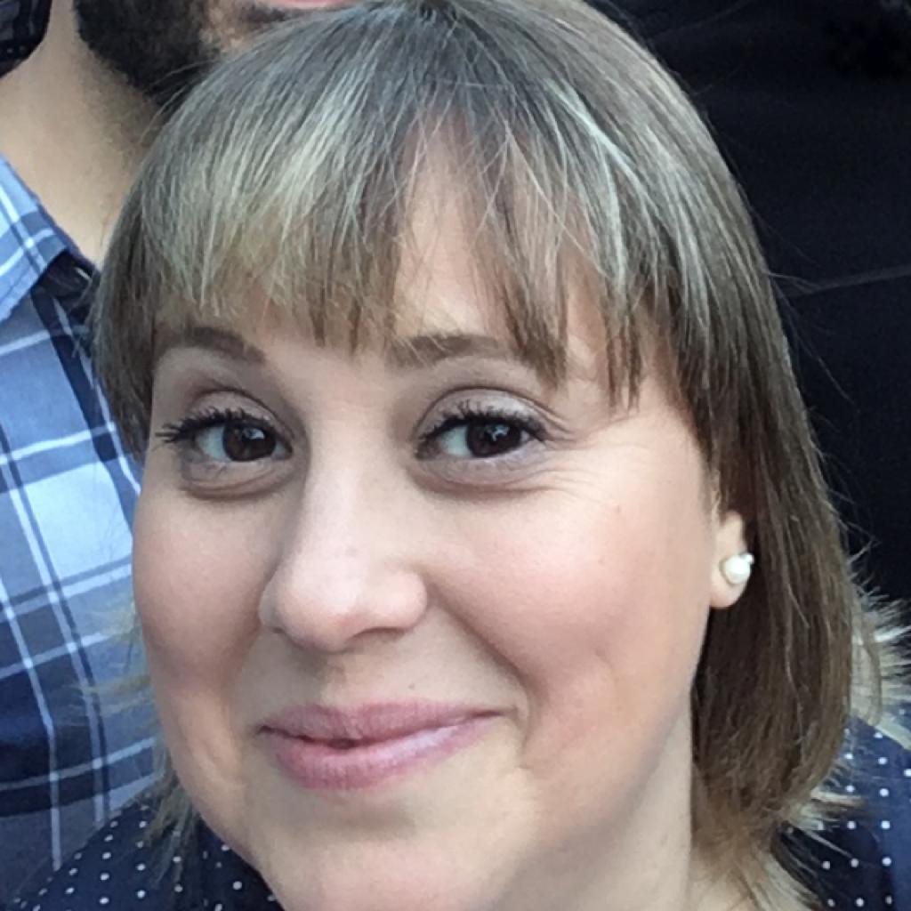 Paula Mellone