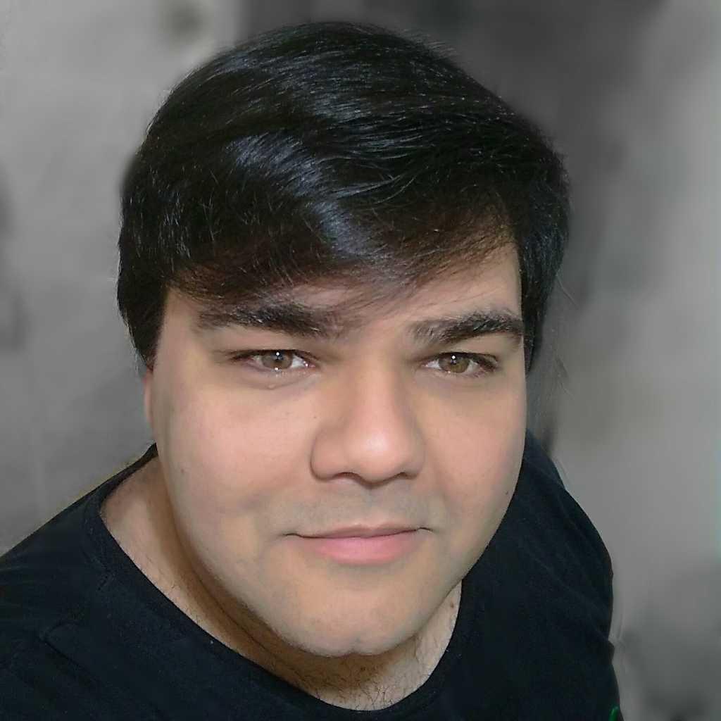 Moacir Silva