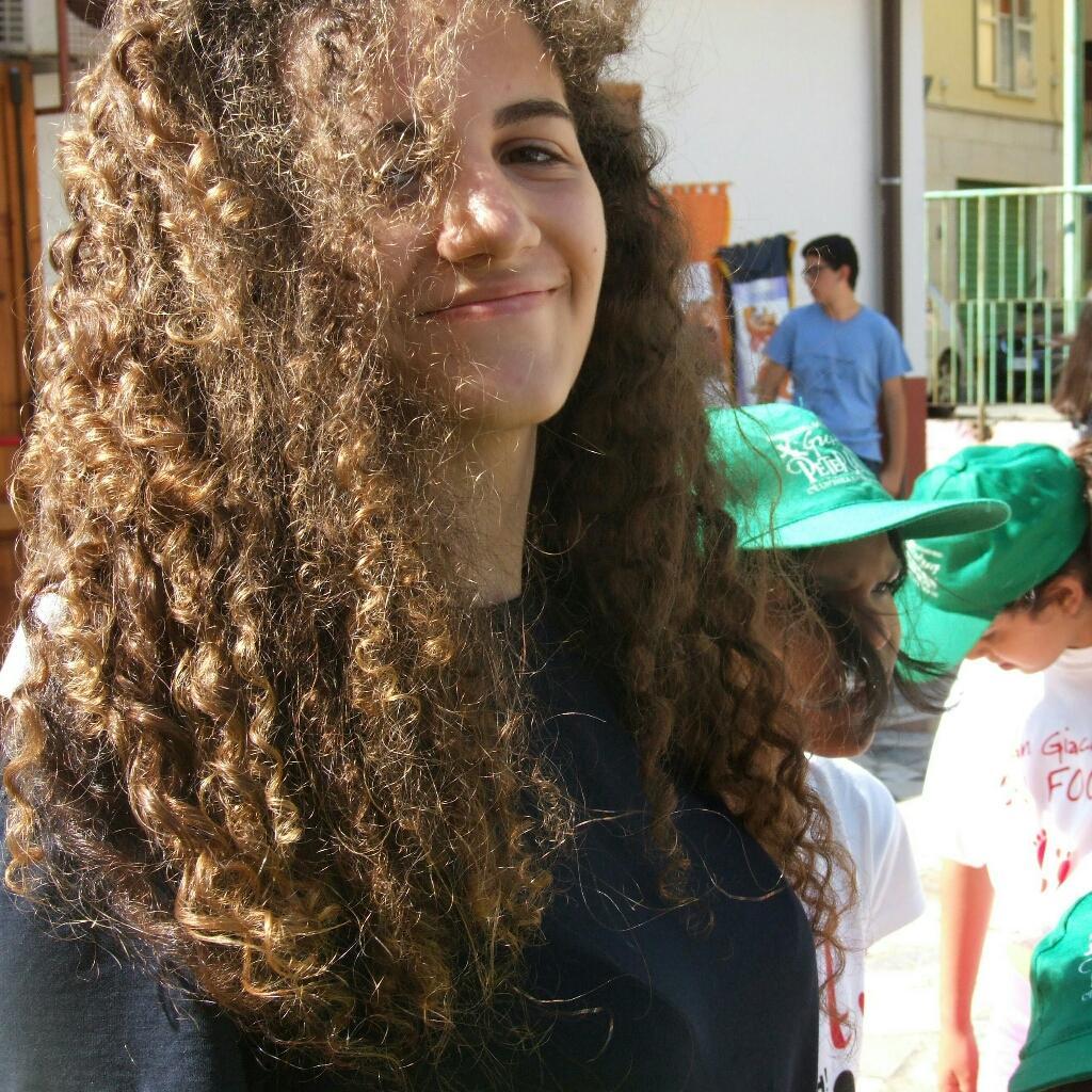 Marta Parretta