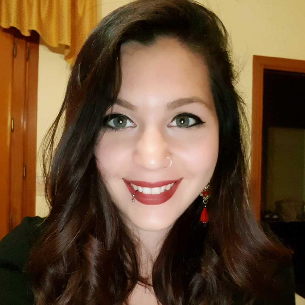 Valentina Lo Iacono