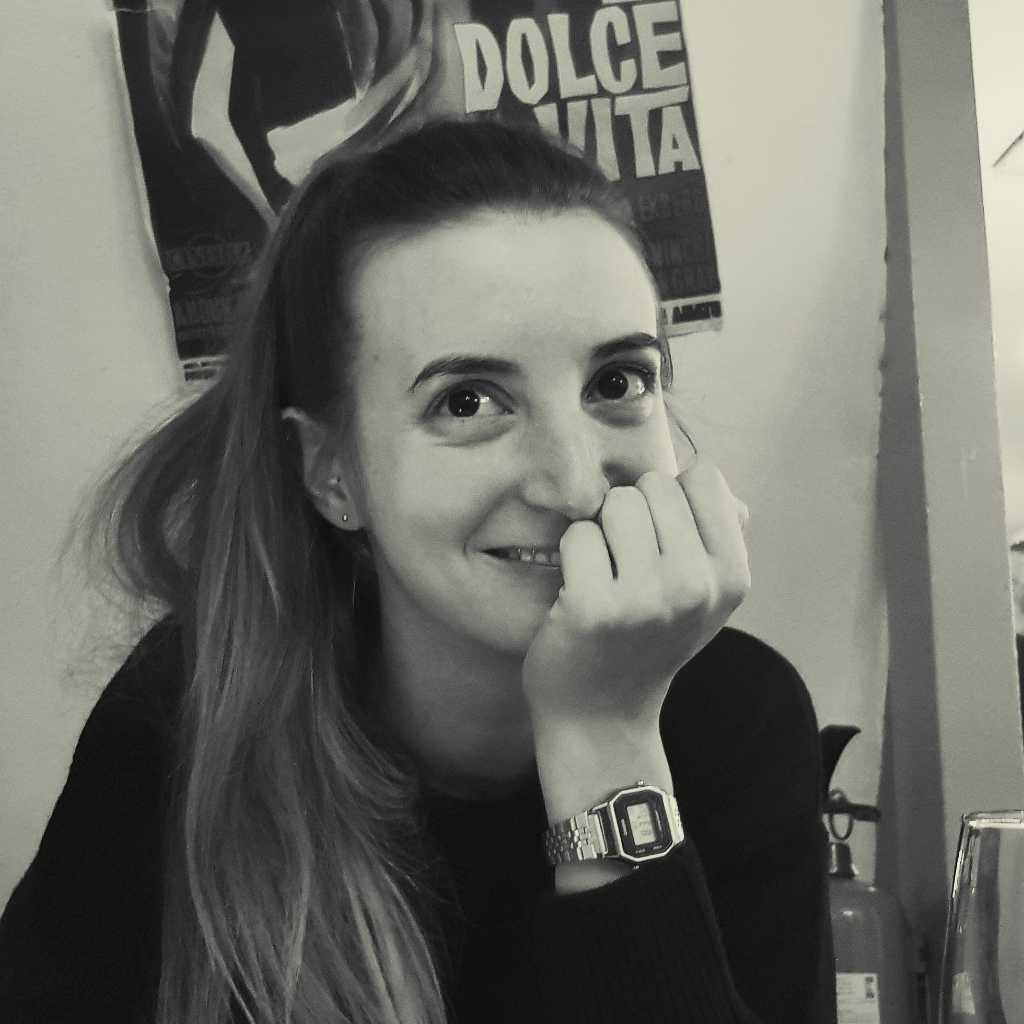 Irene Favero