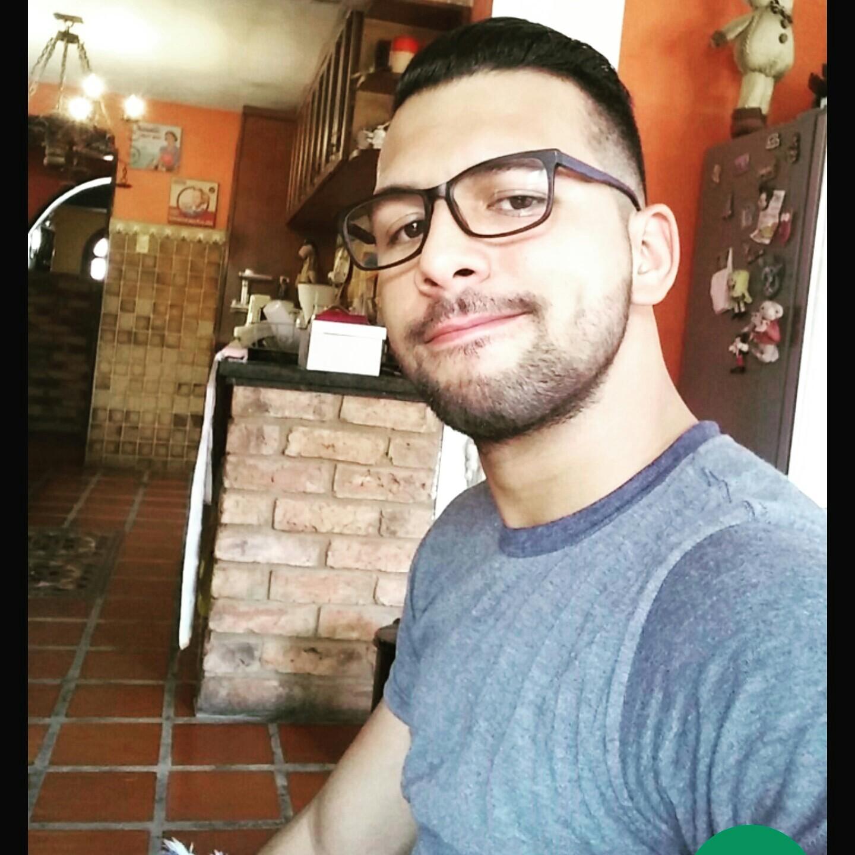 Anthony Sanchez