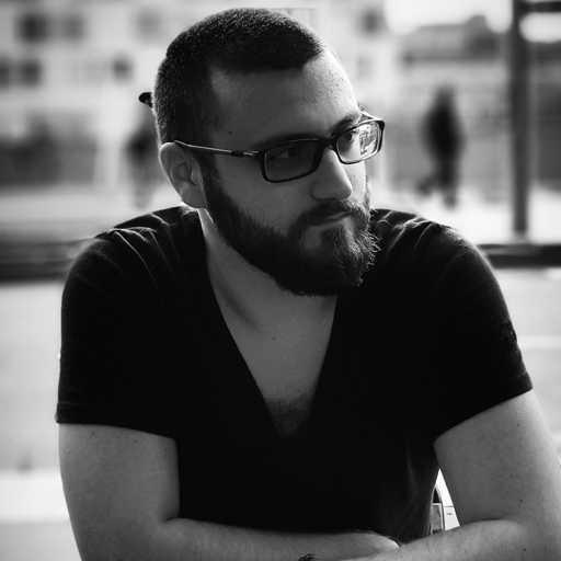 Adrien Assadian
