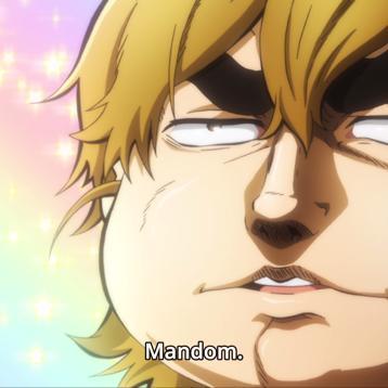 MAND0M