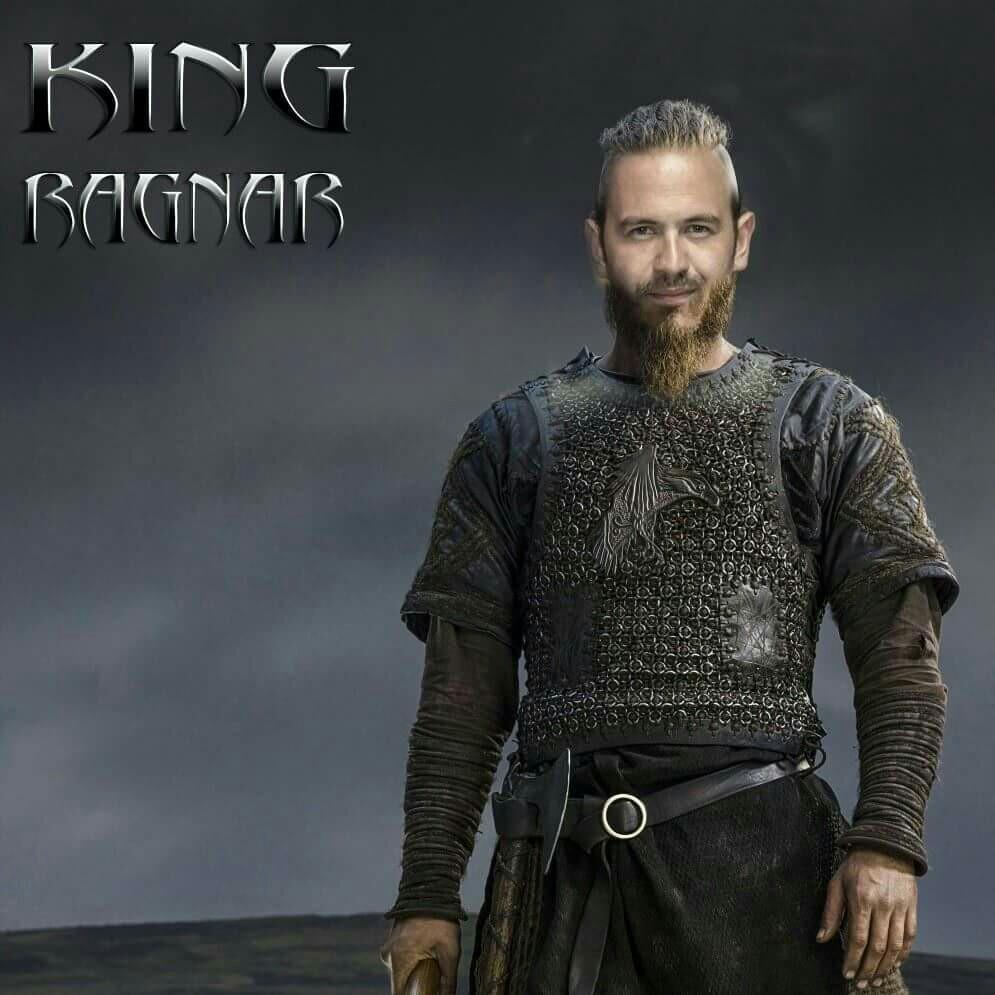 King Ragnar 👑