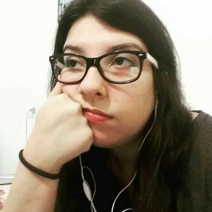 Ana Luiza P. Barros