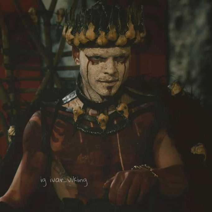 King Berserkir