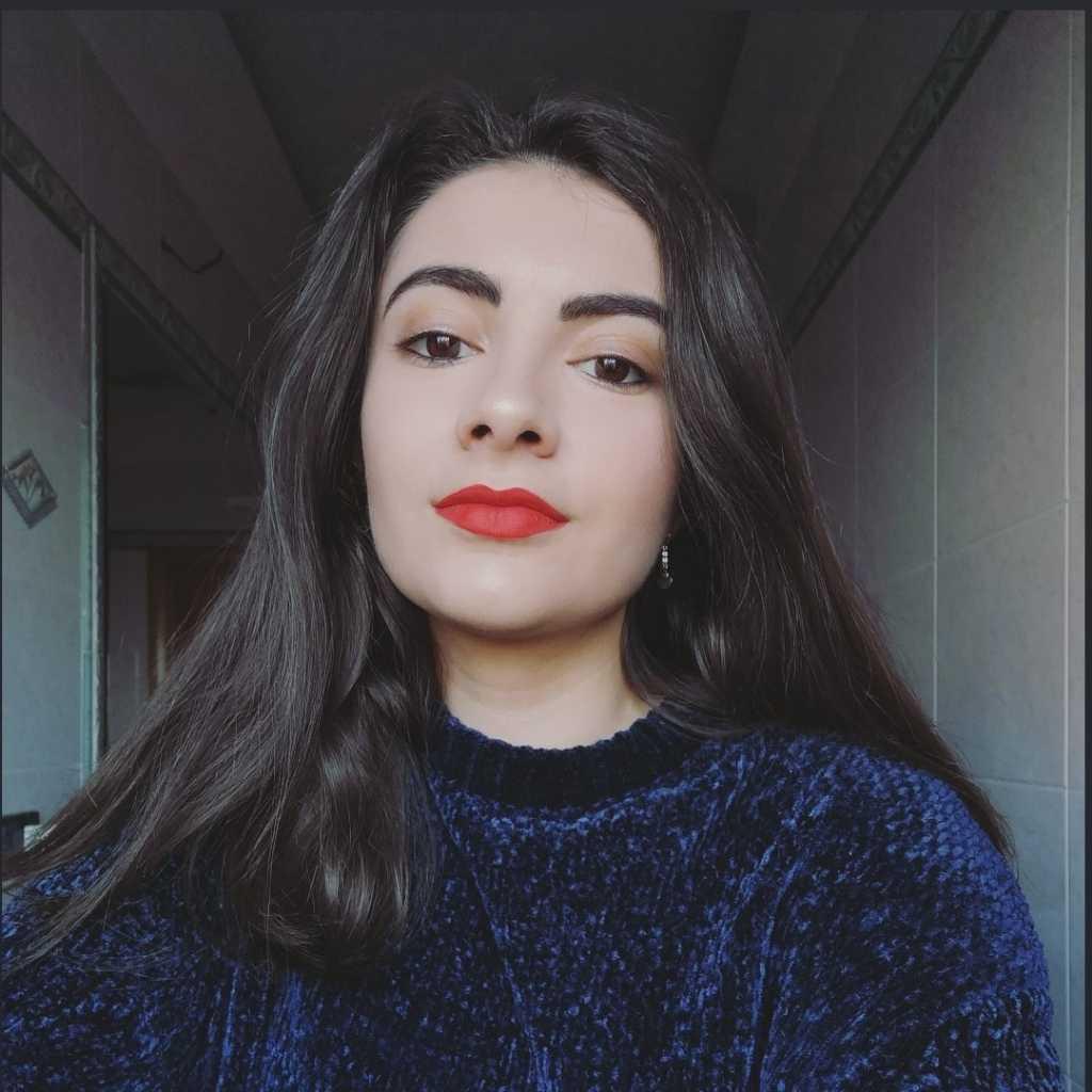Alessandra Sasha Ninno