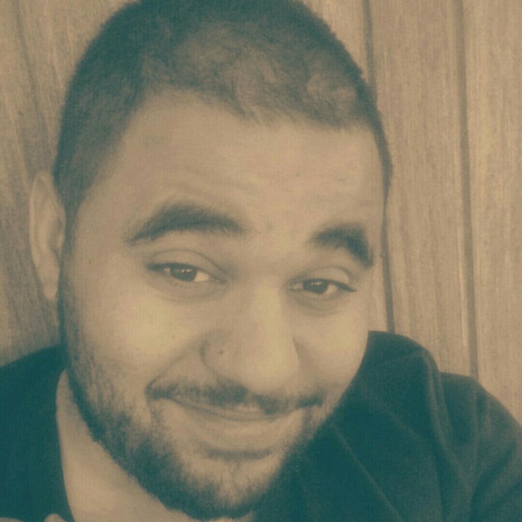 Djamel Mohammedi