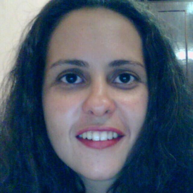 Andrea Brasil De Oliveira