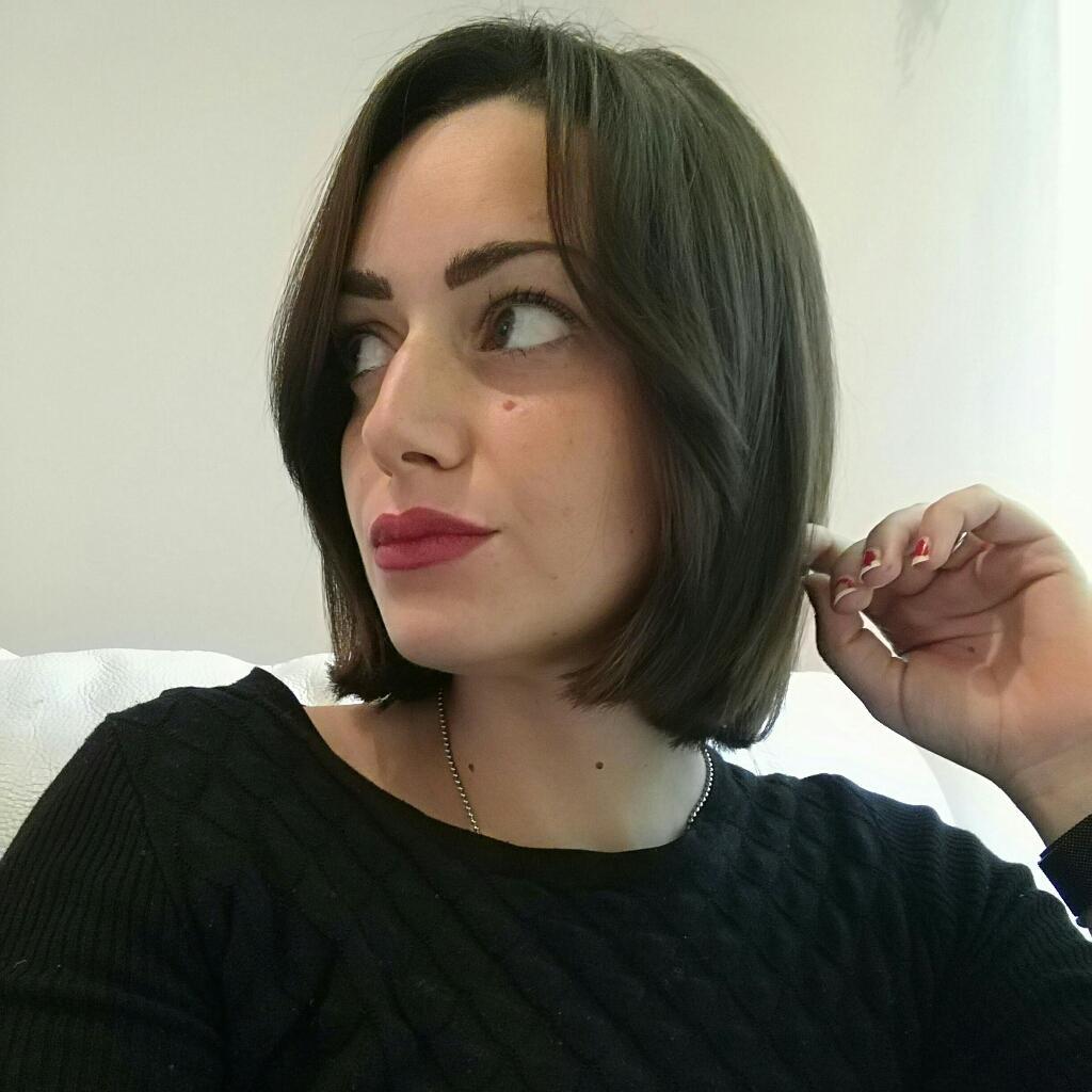 Veronica Lucido Balestrieri