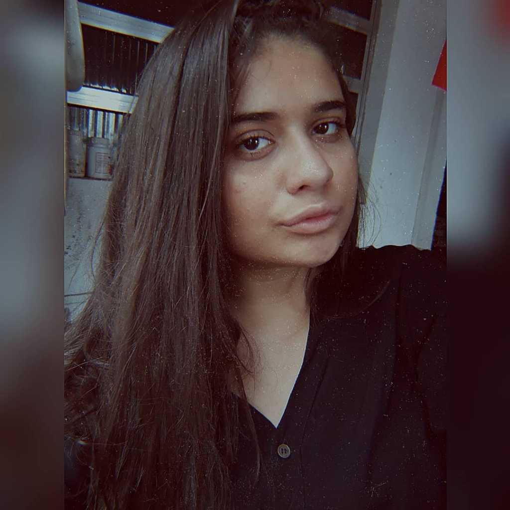 Mickaelli Mendes