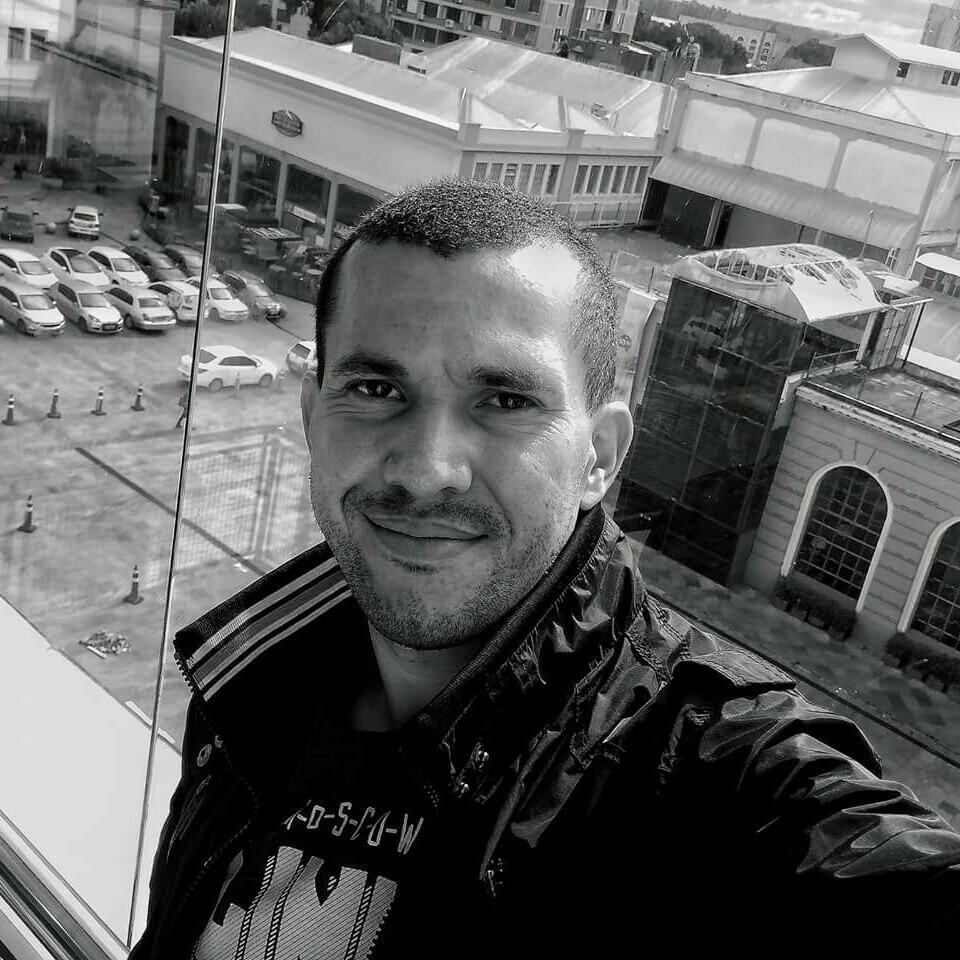 Rodrigo Quadros