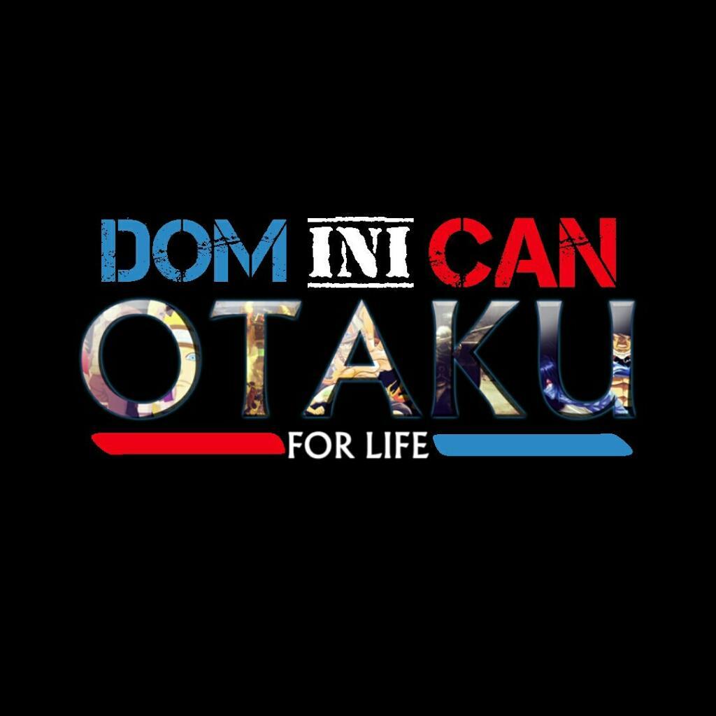 Dominican Otaku