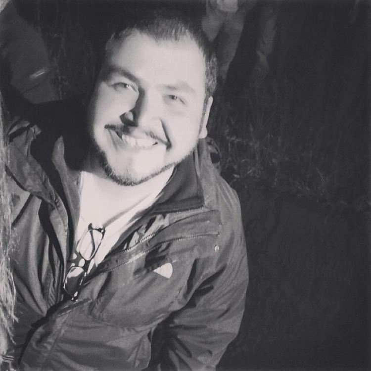 César Esparza Bertuline