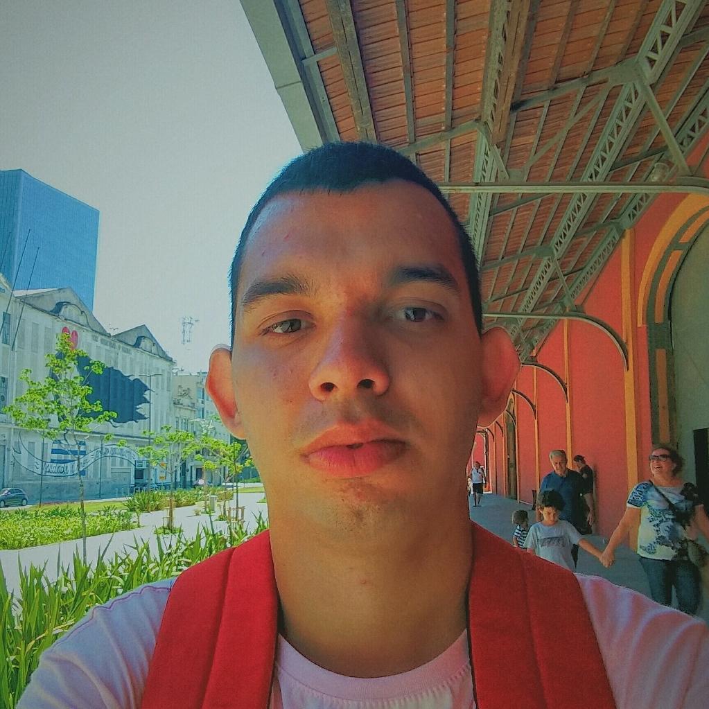 Matheus Braga