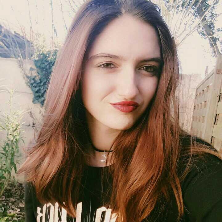 Samantha Buoro