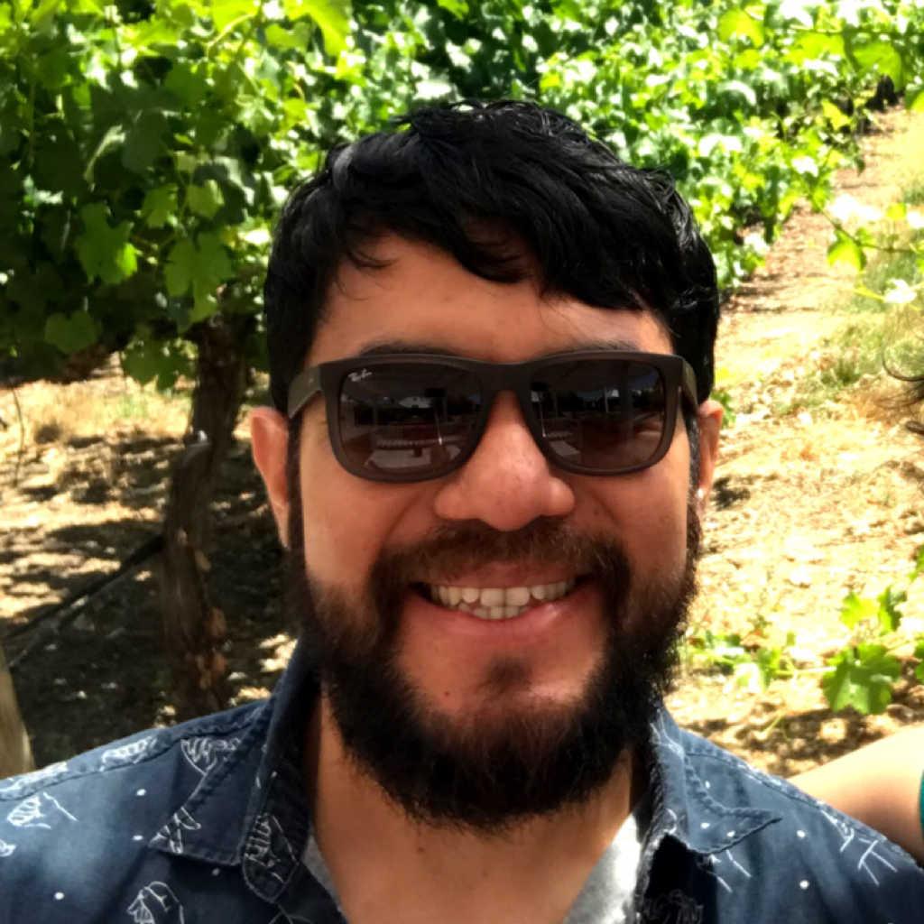 J. Pablo Pérez Trabucco
