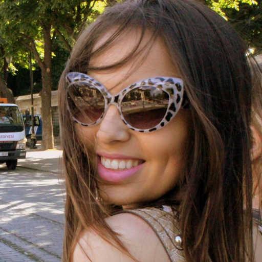 Stephanie Paiva