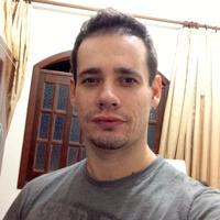 Gustavo Henrique Rocha